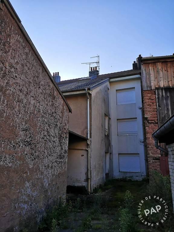Immobilier Celles-Sur-Plaine 200.000€