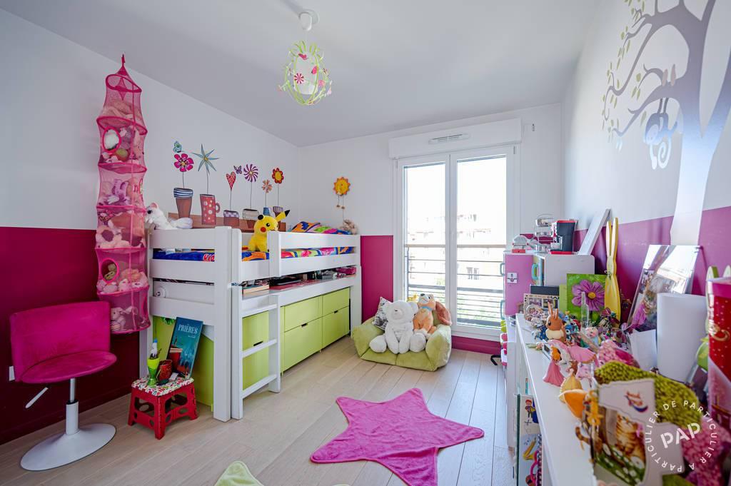 Immobilier Issy-Les-Moulineaux (92130) 860.000€ 78m²