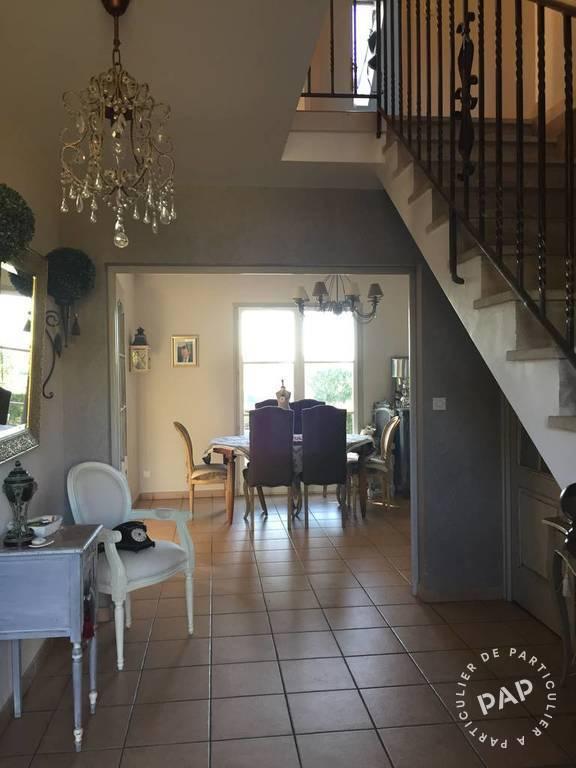 Immobilier Vue Sur La Loire 540.000€ 145m²