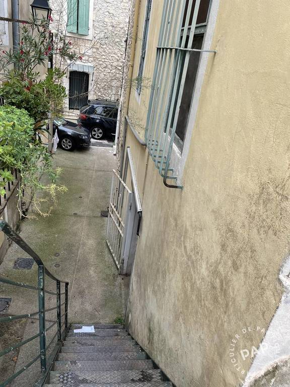 Immobilier Orgon (13660) 250.000€ 150m²