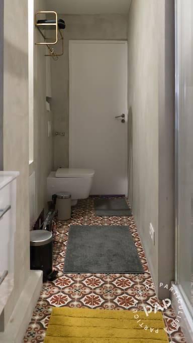 Immobilier Paris 19E (75019) 2.170€ 79m²