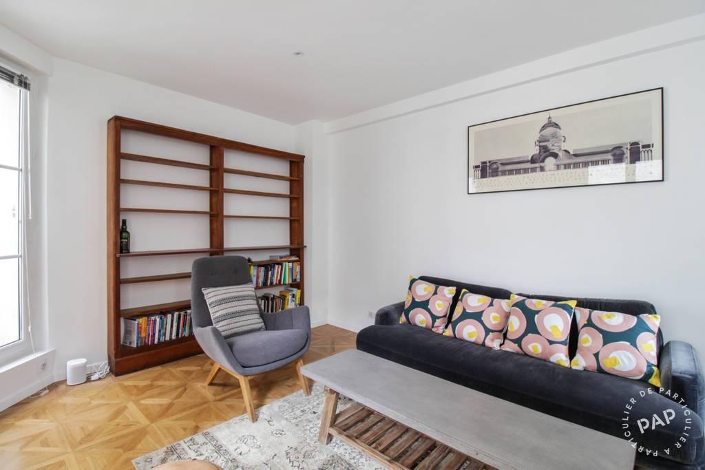 Immobilier Paris 16E (75116) 650.000€ 47m²