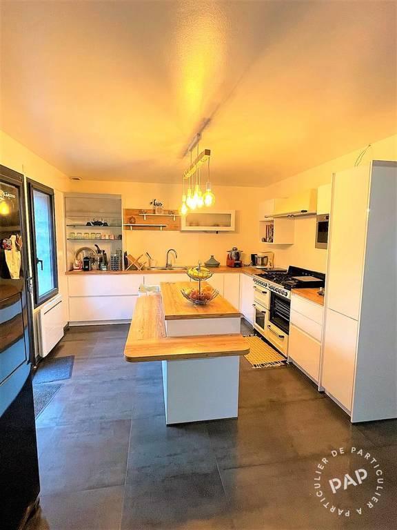 Immobilier Saint-Gratien (95210) 740.000€ 160m²