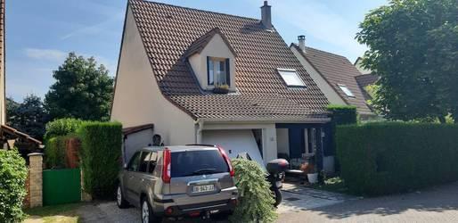 Saint-Germain-Lès-Corbeil (91250)