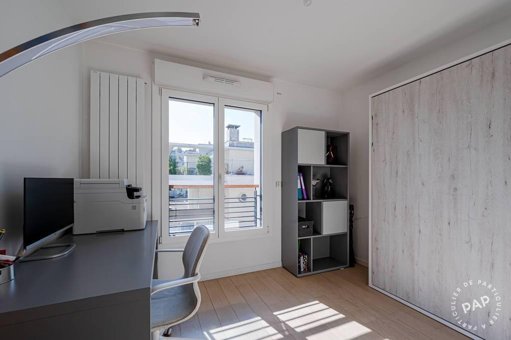 Appartement 78m²