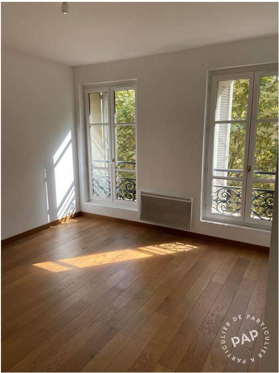 Appartement 107m²