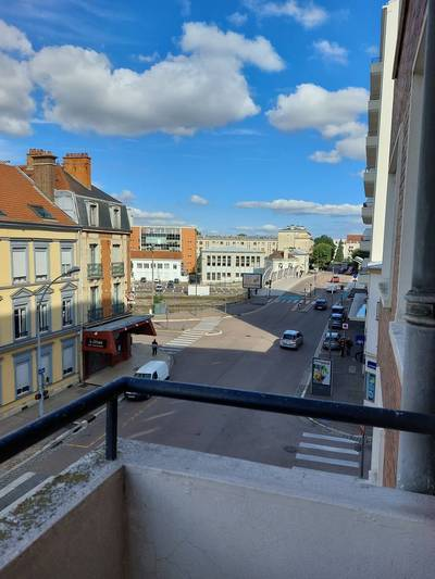 Troyes (10000)