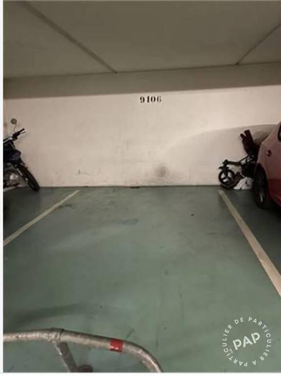 Vente Garage, parking Saint-Maurice (94410)  20.000€