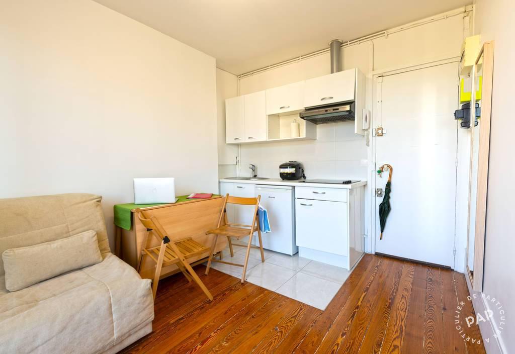 Vente Appartement Paris 14E (75014) 29m² 380.000€