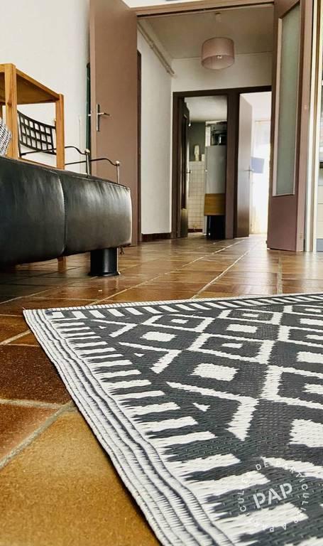 Vente Appartement Canet-En-Roussillon (66140) 48m² 129.000€