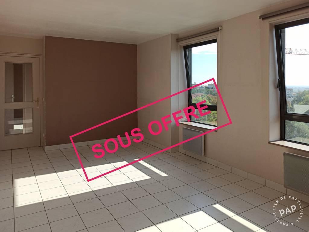 Vente appartement 2 pièces Caluire-et-Cuire (69300)