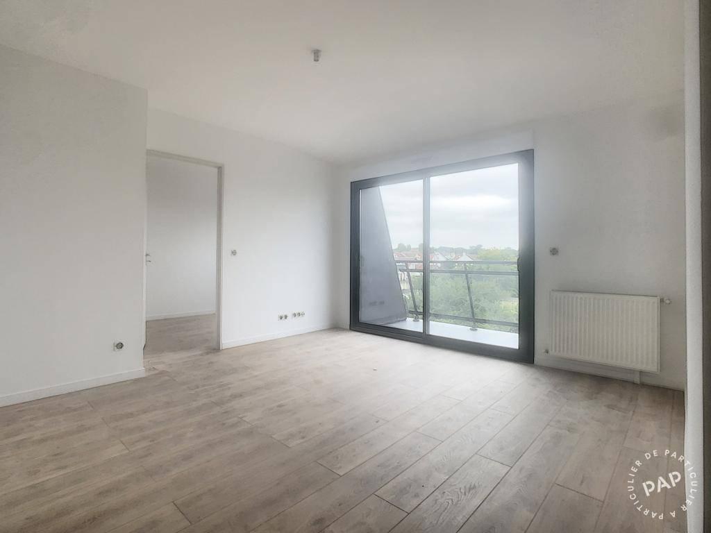 Vente Appartement Quincy-Sous-Sénart (91480) 42m² 185.000€