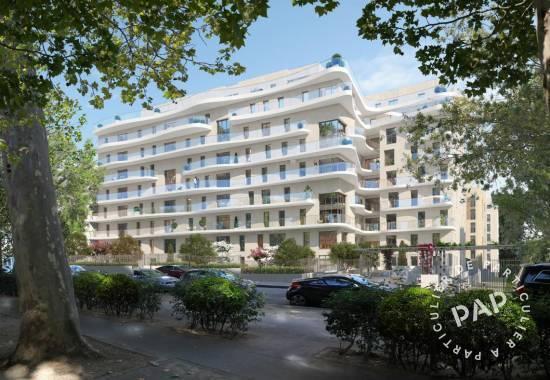 Vente Appartement Neuilly-Sur-Seine (92200) 74m² 925.000€