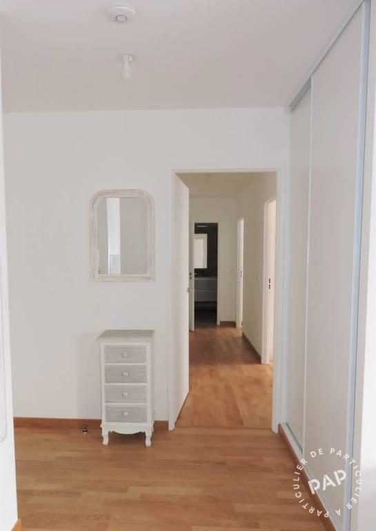 Vente Appartement Clichy (92110) 82m² 660.000€