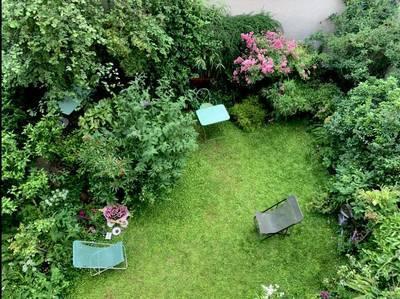 + Jardin Privatif 97 M2