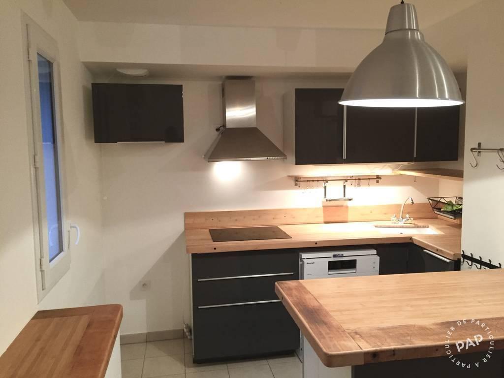 Location Appartement Rambouillet (78120) 115m² 1.850€
