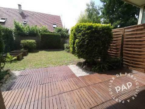 Location Appartement La Frette-Sur-Seine (95530) 25m² 750€