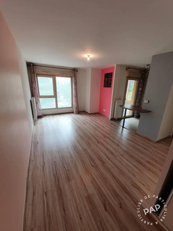 Vente Appartement Rouen (76000) 58m² 209.000€