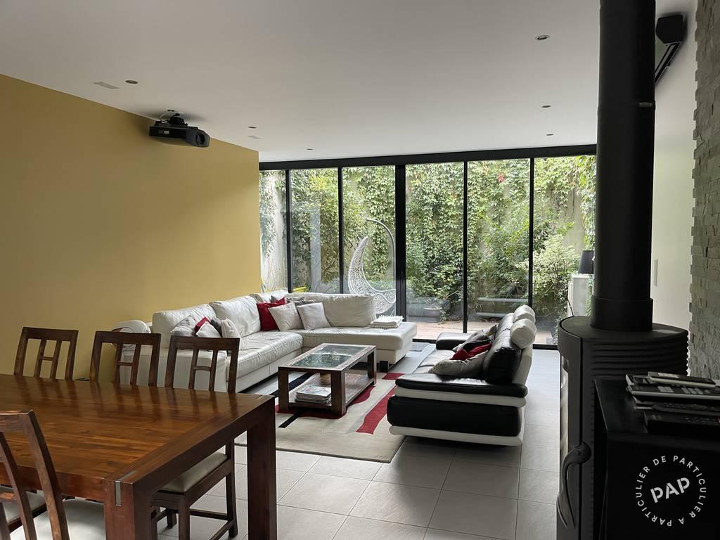 Vente Maison Fontenay-Aux-Roses (92260) 170m² 900.000€