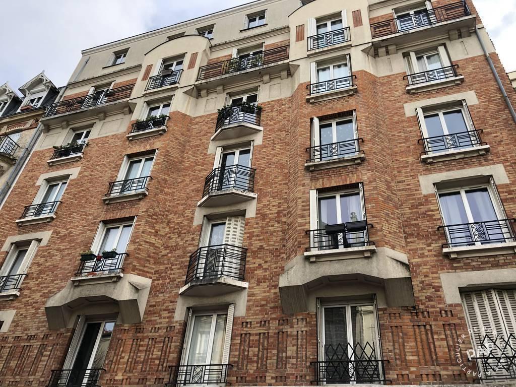 Vente Appartement Clamart (92140) 75m² 498.000€