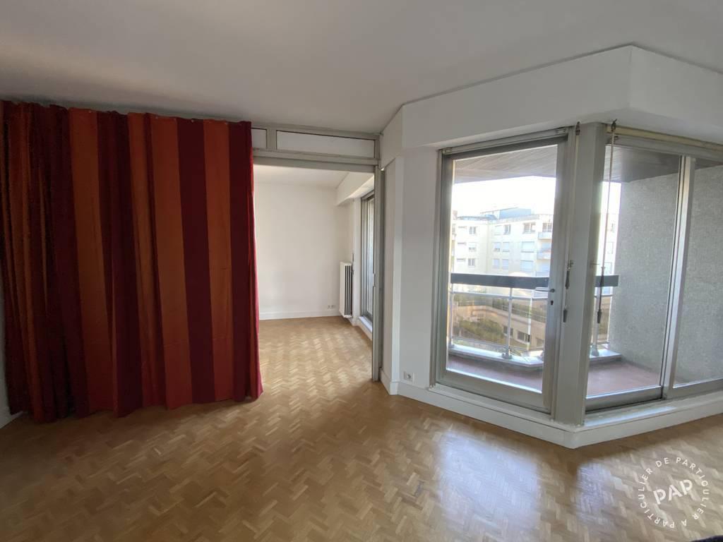 Vente Appartement Levallois-Perret (92300) 41m² 495.000€