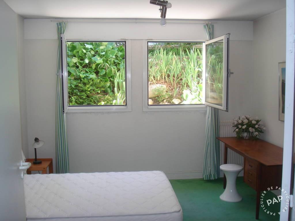 Location Appartement Croissy-Sur-Seine (78290) 20m² 550€