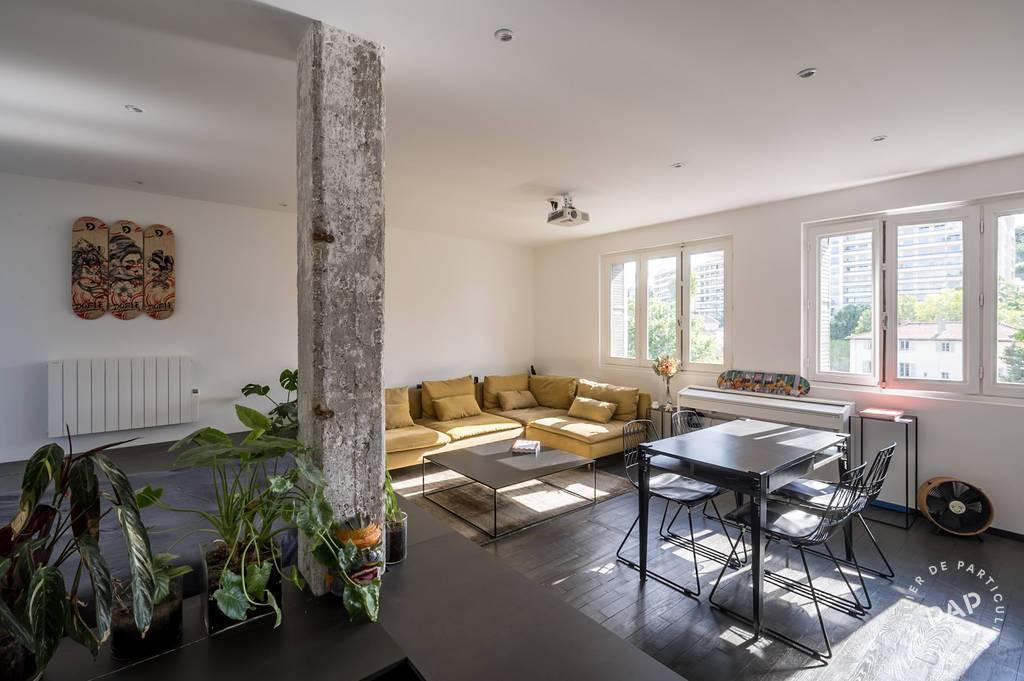 Vente Appartement Lyon 5E (69005) 35m² 232.000€