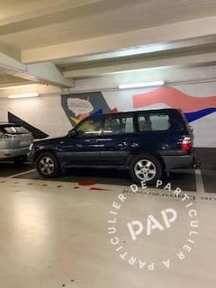 Vente Garage, parking Paris 18E (75018)  32.000€
