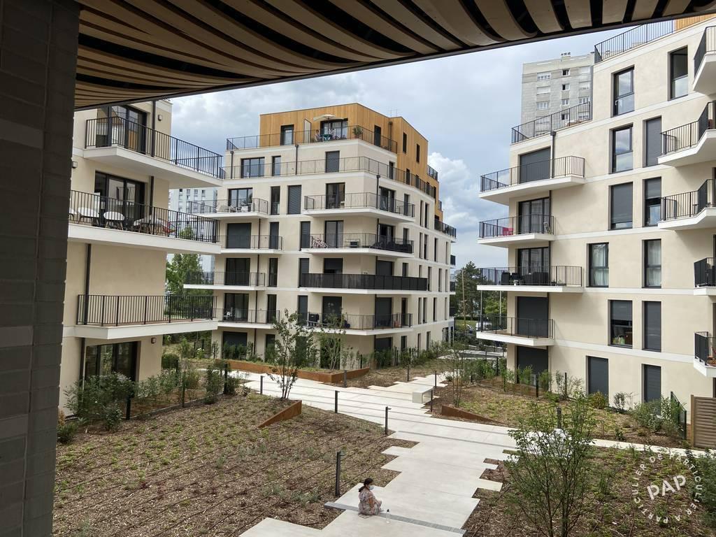 Location Appartement Nanterre (92000) 80m² 1.900€