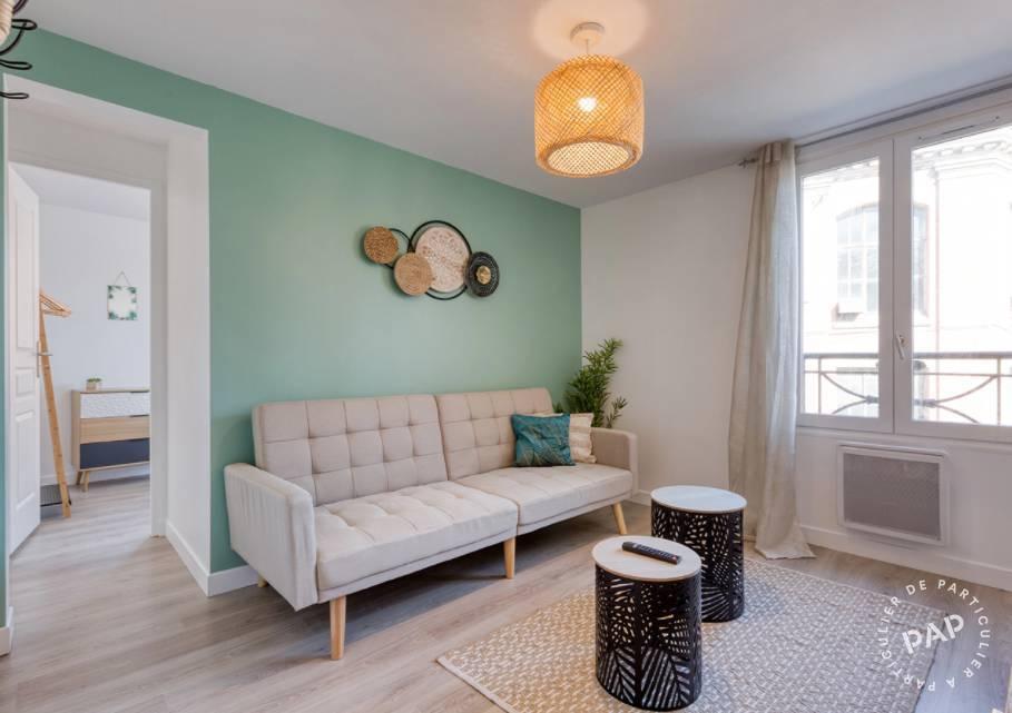 Location Appartement Corbeil-Essonnes (91100) 46m² 900€