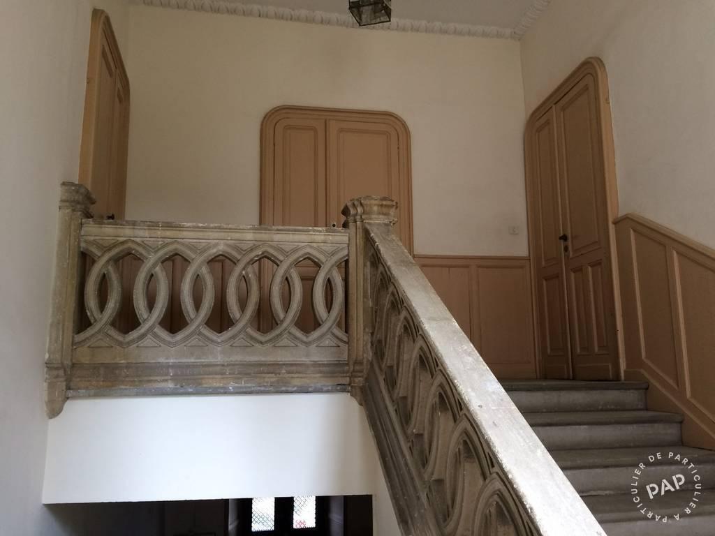 Location appartement 8 pièces Moissac (82200)