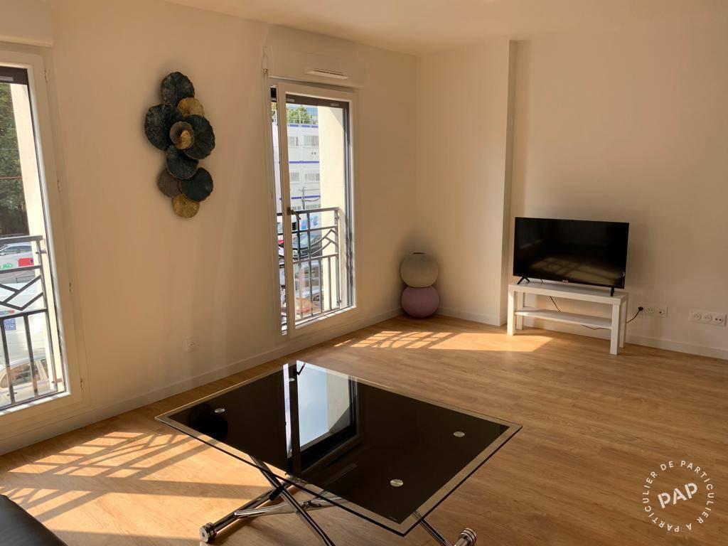 Location Appartement Saint-Ouen (93400) 32m² 990€