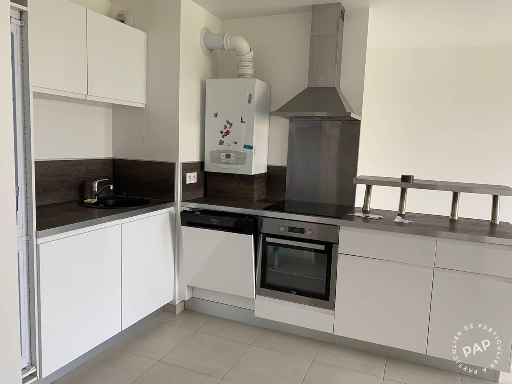 Vente Appartement Longjumeau (91160) 58m² 250.000€