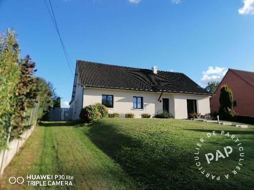 Vente Maison Wanquetin (62123) 180m² 399.000€