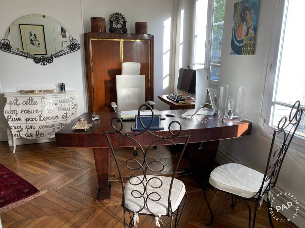 Vente Appartement Paris 5E 41m² 650.000€