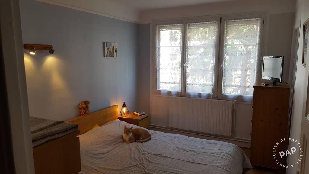 Vente Appartement Maisons-Alfort (94700) 82m² 462.000€