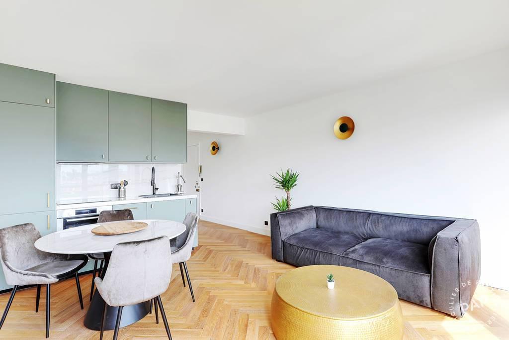 Vente Appartement Montreuil (93100) 55m² 419.000€
