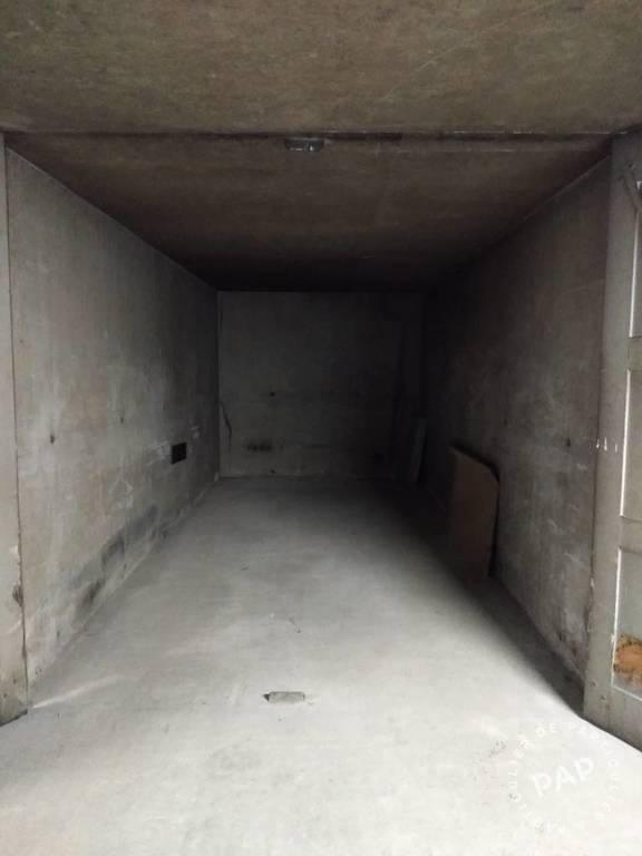 Vente Garage, parking Paris 14E  32.000€