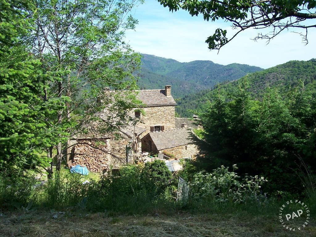 Vente Maison Saint-Frézal-De-Ventalon (48240) 380m² 560.000€