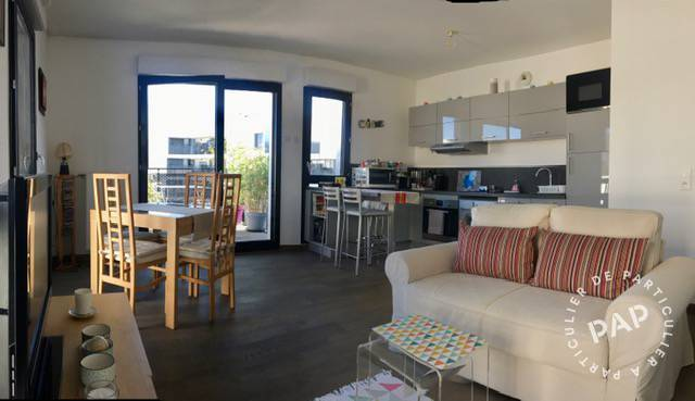 Vente Appartement Gennevilliers (92230) 64m² 365.000€