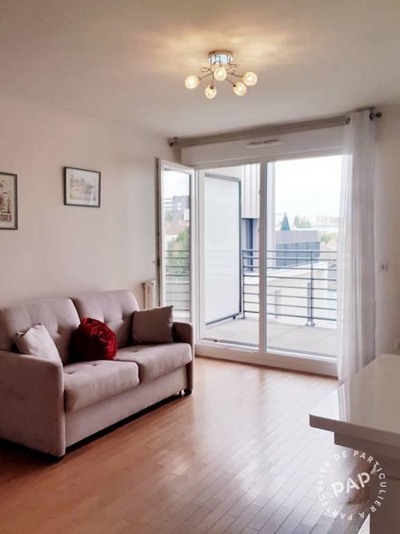 Vente Appartement Villejuif (94800) 35m² 285.000€