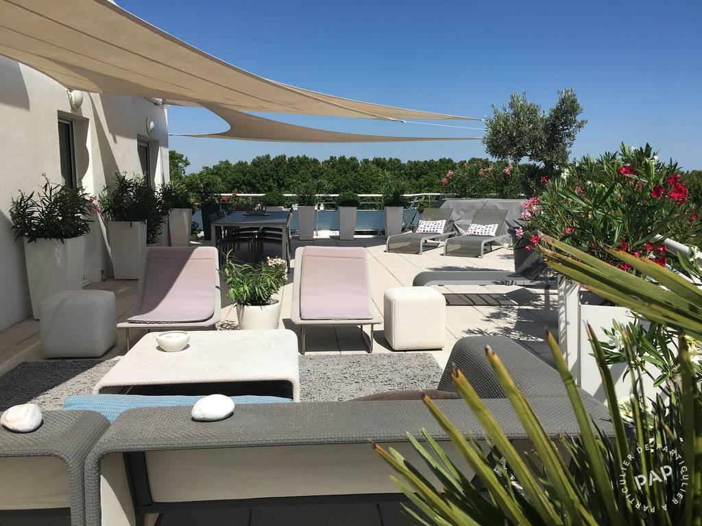 Vente Appartement Montpellier (34090) 120m² 980.000€