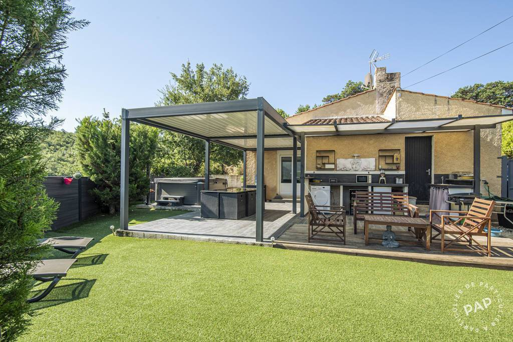 Vente Maison Malijai (04350) 120m² 299.000€