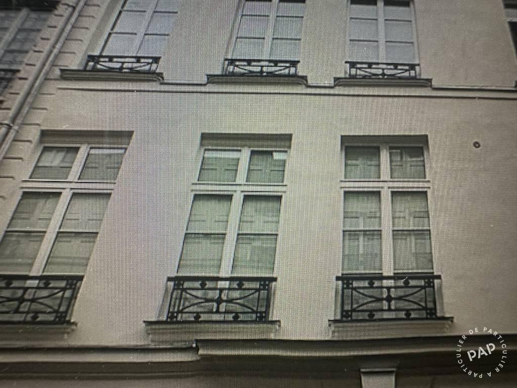Vente Appartement Paris 1Er (75001) 42m² 575.000€