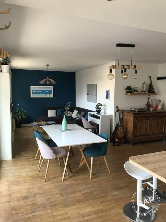 Vente Appartement Villeurbanne (69100) 95m² 410.000€