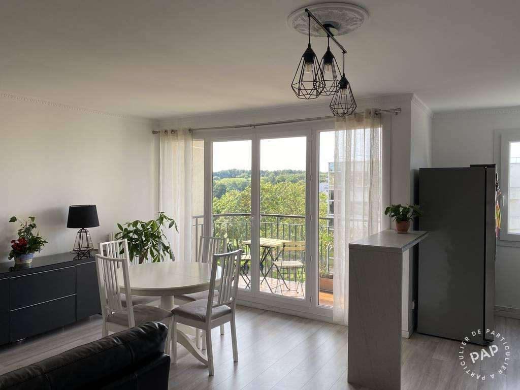 Vente Appartement Torcy (77200) 65m² 225.000€
