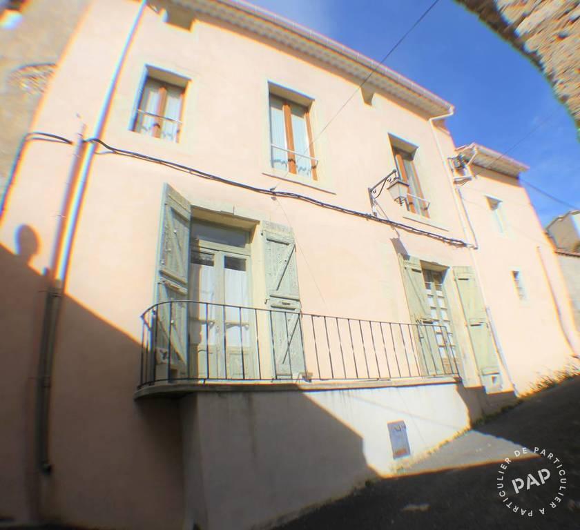 Vente Maison Pouzolles (34480) 290m² 280.000€