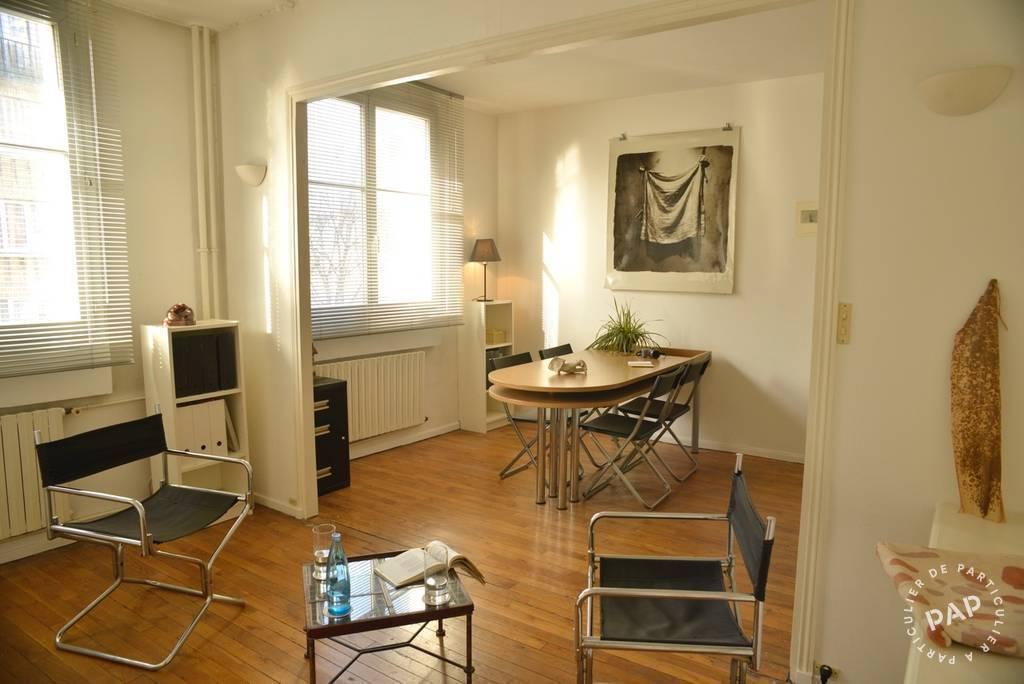 Vente Appartement Paris 13E (75013) 42m² 428.000€