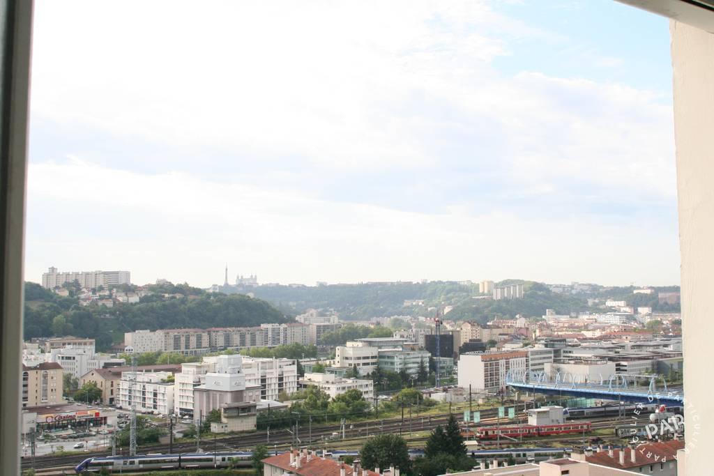 Location appartement 3 pièces Lyon 9e