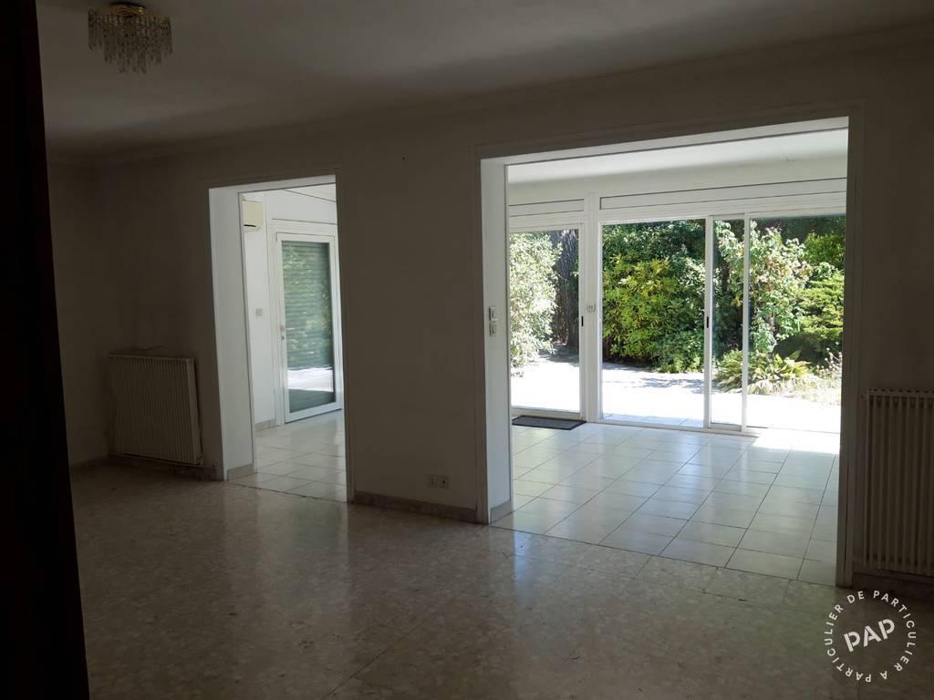 Vente Maison Marseille 10E (13010) 130m² 585.000€